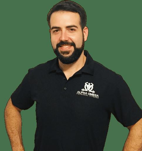 Josh Smith - Jacksonville Certified Personal Trainer