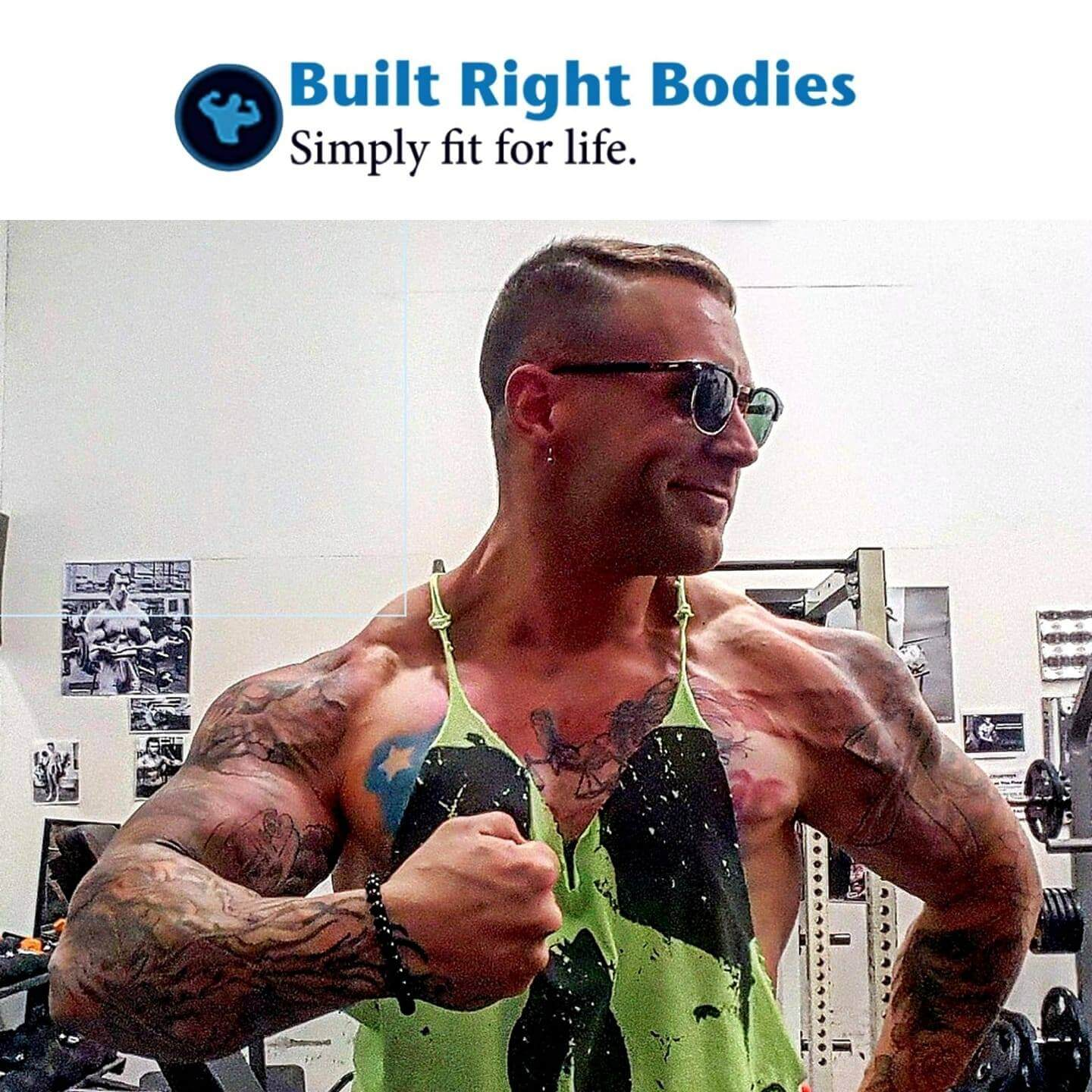 Built Right Bodies
