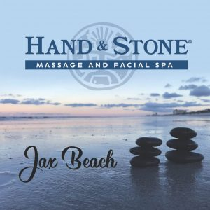 Hand & Stone Massage at Jax Beach